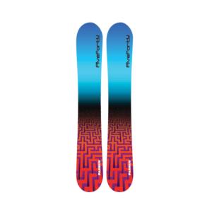Skiboards-panzer